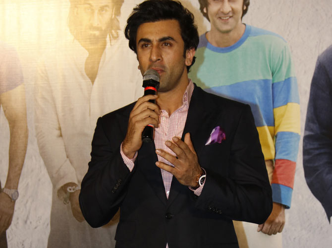 ranbir casting couch