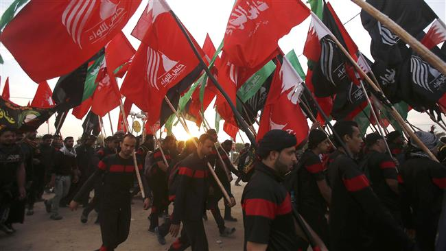 arbaeen walk west bengal