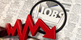 unemployment job rates down web generic