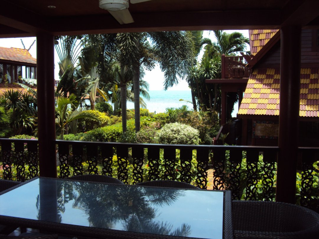 Villa R4 Coconut River