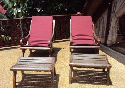 R7 Coconut River Beachside Villa