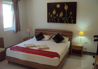 Rl21 Magical Beachside 2 Bedroom Apartment
