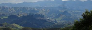 TRAVERSEE DE LA TERRE DU «SEIGNEUR DES ANNEAUX» – NZ – MARS 2016