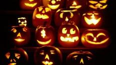 Large Carving Pumpkin