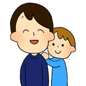 子供がパパになつかない理由とは?おすすめの対処法を教えます!