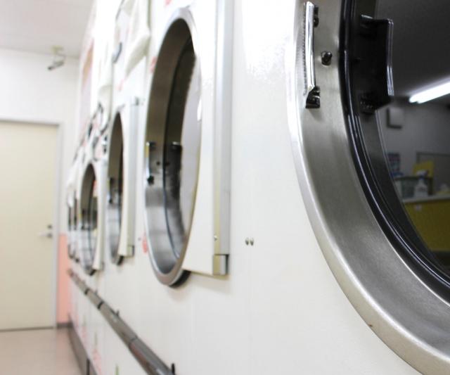ポリエステルとポリウレタンの生地は乾燥機が使えない?!