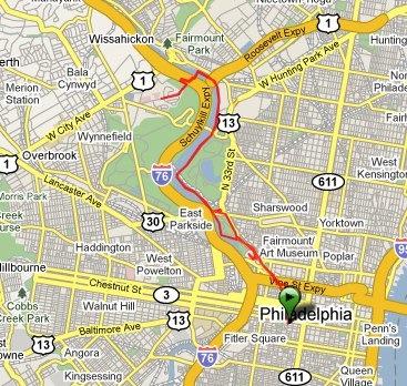 Garmin Connect - Activity Details for In Philadelphia day2.jpg
