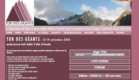 Tor des Géants endurance trail della Valle d_Aosta - prima mondiale - 12-19 settembre 2010.jpg