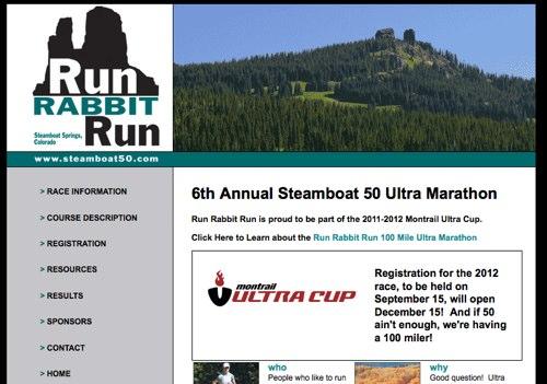 Steamboat 50 Ultra Marathon Steamboat Springs Colorado 6th Annual Steamboat 50 Ultra Marathon
