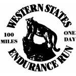 Western States 100 logo