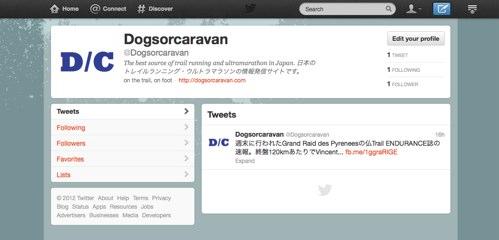 Dogsorcaravan Dogsorcaravan on Twitter