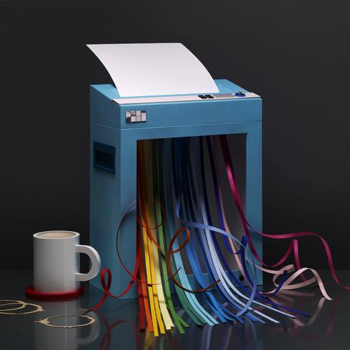 Paper paper machine