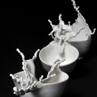 The Unusual Ceramics of Johnson Tsang