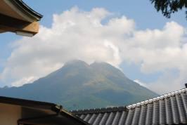 Mountain sky in Japan (Ko Im)