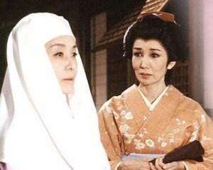 浅丘ルリ子の代表作はリリーの寅さん!新車の中の女ほかドラマは?