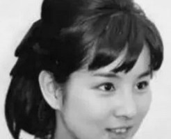 吉永小百合の若い頃は浜田光夫との純愛コンビで大ブレイクしていた ...