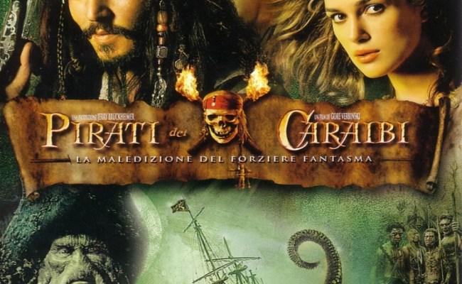 Pirati Dei Caraibi La Maledizione Del Forziere