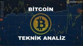 Bitcoin Fiyat Analizi 13 Temmuz 2018; Bitcoin'de Gidişat Neyi Gösteriyor?