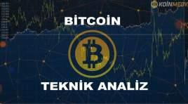 Bitcoin İçin bu Dip Fiyatlar mı? Bitcoin Tekrar Yükselecek mi?