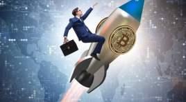 Bitcoin Fiyatı Yeniden 7000 Doların Üzerinde; Yeni Bir Çıkış Trendi Başlayabilir