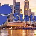 Status (SNT) coin nedir?