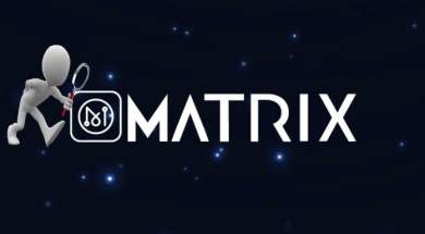Matrix-Al-Network-MAN-