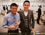 TRON -Alibaba-ortaklığı (1)