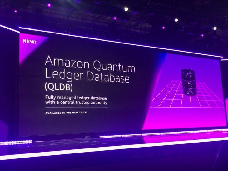 Amazon blockchain quantum ledger'ini duyurdu- Sırada Amazon Coin mi var?