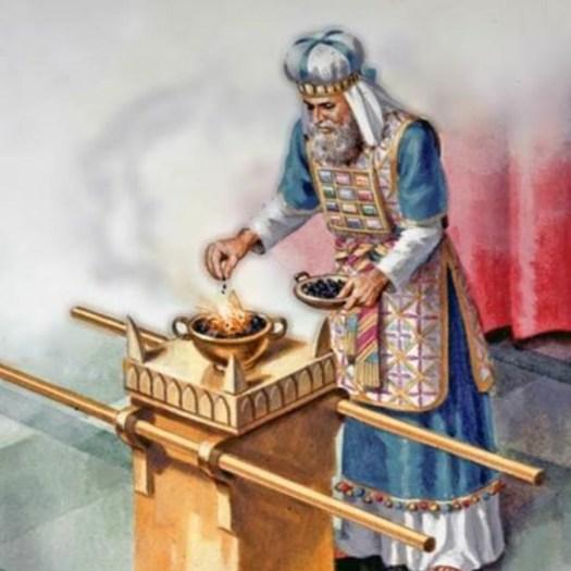 De gebeden van de heiligen – Openbaring van Johannes #8