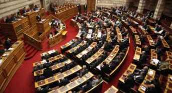 ΕΚΤΑΚΤΟ: Κατατέθηκε το νομοσχέδιο για την κοινωνική οικονομία