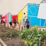 Δημιουργώντας χώρους με συμμετοχικό σχεδιασμό
