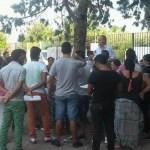 Οι Ρομά Μεσολογγίου συμπαρίσταται στους πλημμυροπαθείς της Δυτικής Αθήνας