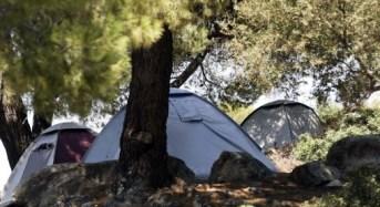 Η ΚοινΣΕπ Βαράδες ανέλαβε την αναβάθμιση των υποδομών του κάμπινγκ στη Σαμοθράκη