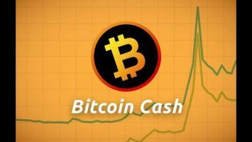 Bitcoin Cash Fiyat Analizi