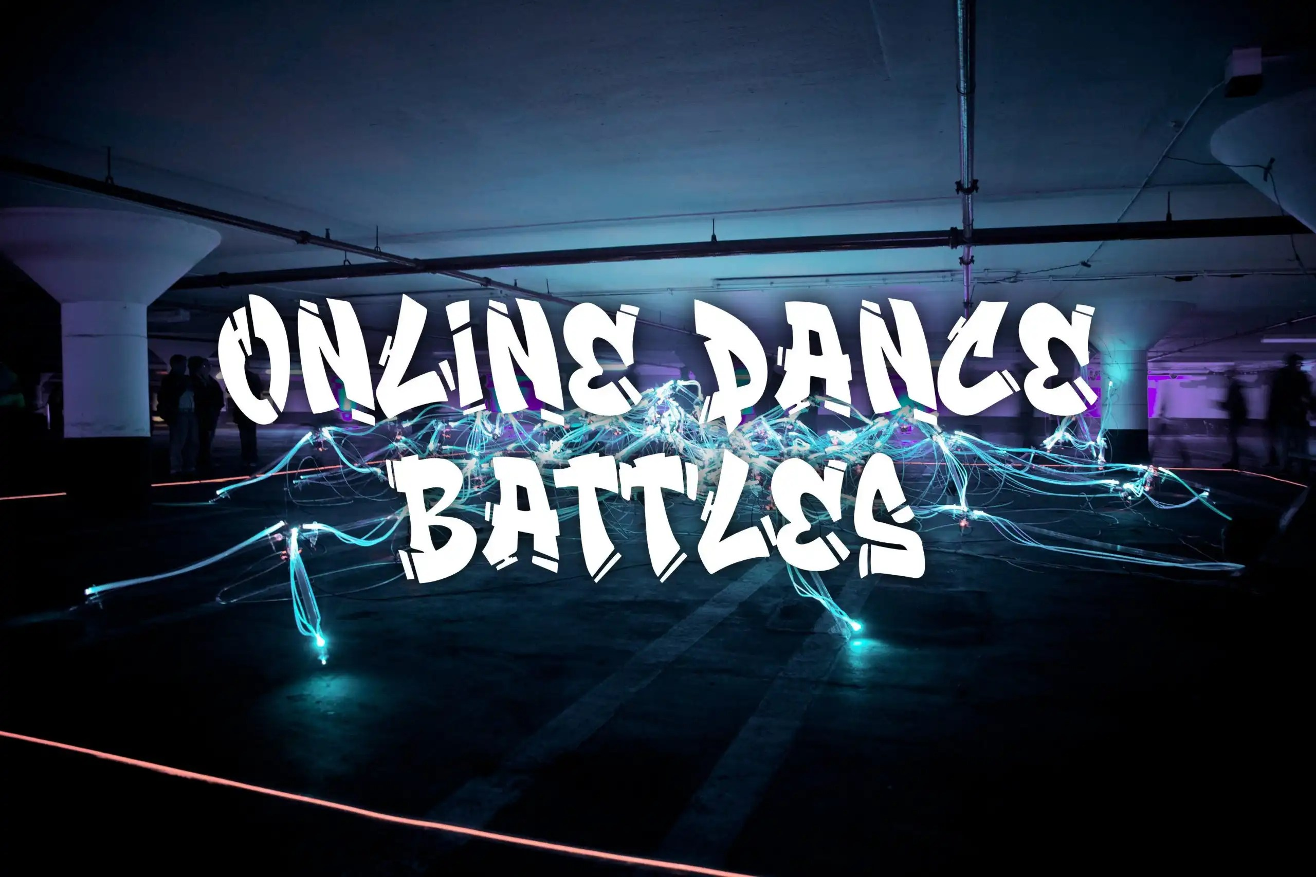 Online Dance Battle