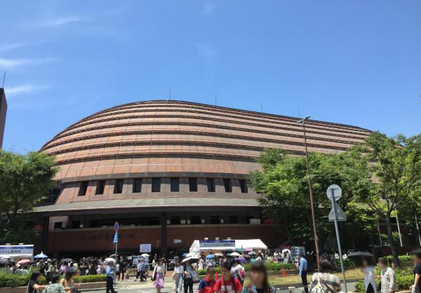 ファンタジーオンアイス神戸公演 ワールド記念ホール