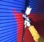 小岩塗装の外壁塗装実績