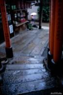 京都/伏見稲荷