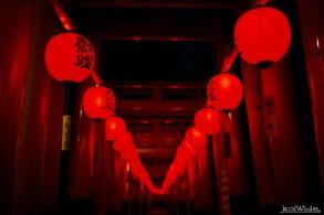 京都/伏見稲荷 本宮祭
