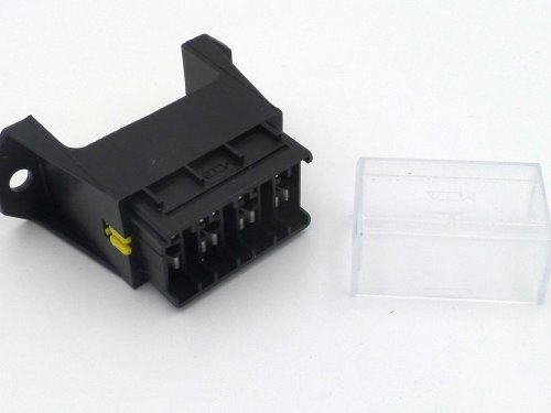 small resolution of 4 way bottom entry vehicle blade fuse box
