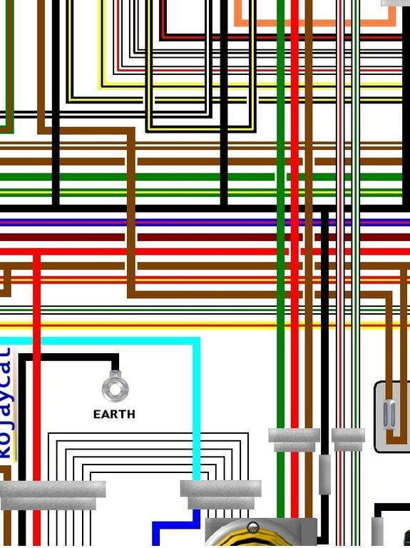 yamaha warrior 350 ignition wiring diagram 12 volt cigarette lighter socket rd diagram, yamaha, free engine image for user manual download