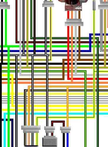 Suzuki_RF600_colour_wiring_loom_diagram_m suzuki bandit wiring diagram suzuki bandit 1200 wiring diagram at eliteediting.co