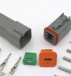 wiring loom connectors wiring diagrams 8mm 4 way black mtw motorcycle wiring loom connector [ 1024 x 768 Pixel ]