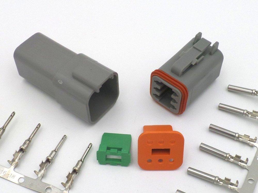 medium resolution of wiring loom connectors wiring diagrams 8mm 4 way black mtw motorcycle wiring loom connector