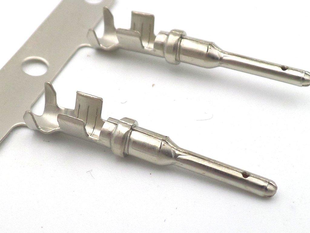 hight resolution of  deutsch dt 2 way wiring harness connector dt06 2s dt04 2p