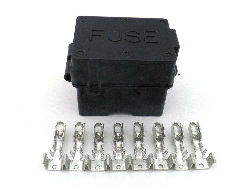 medium resolution of motorcycle fuse box uk wiring library r6 fuse box 4 way automotive bottom entry blade fuse