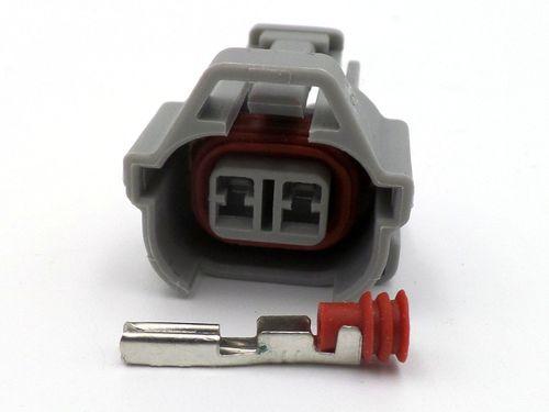 Wire Connectors Automotive Besides Denso Alternator Wiring Diagram