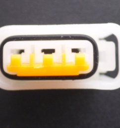 3 way subaru ignition coil wrx sti 2002 2014 wiring connector [ 1024 x 768 Pixel ]