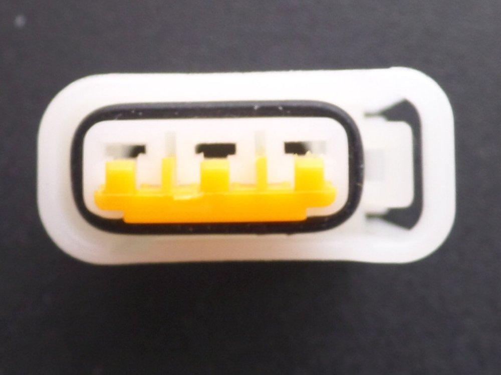medium resolution of 3 way subaru ignition coil wrx sti 2002 2014 wiring connector