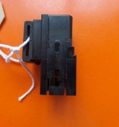 used yamaha r1 4c8 headlight relay with holder 5jj 81950 20  [ 1024 x 768 Pixel ]